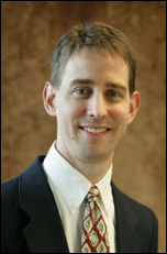 Jeffrey Herrmann Faculty Photo