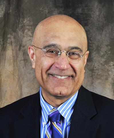 Mohammad Modarres Faculty Photo